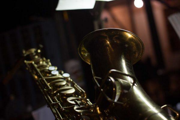 Martin Handcraft Alto Saxophone