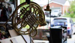 Yamaha French Horn YHR-668